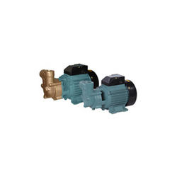 Self - Priming Liquid Ring MPR Pumps