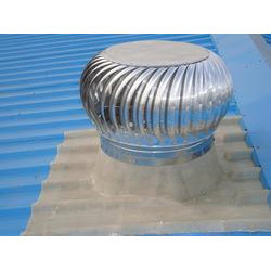 Industrial Ventilation Equipment