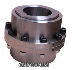 Fenner Couplings - Fenner Gear Coupling