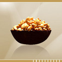 White Wholes (W240) Cashew Nuts