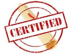 Indian Certification