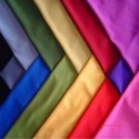 Polyester Georgette Gray Fabrics