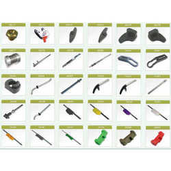 Replacement Spares for Suessen & Elite Ring Frame