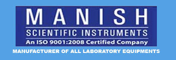 Manish Scientific Instruments Co.