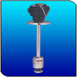 Top Mounted Float Operated Level Transmitter