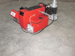 Heat Generator Gas Burner