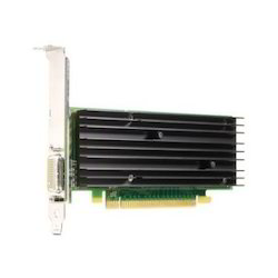 HP NVIDIA Quadro Graphic Card