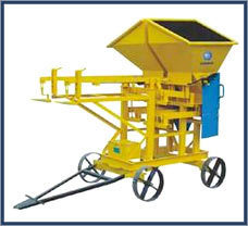 Weigh Batcher / Mixer