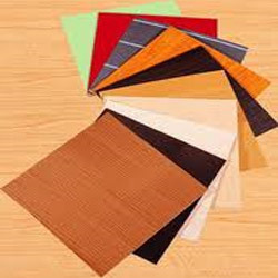 Pre Laminated Partical And MDF Board