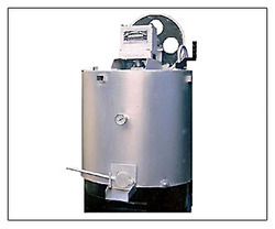 Preheater Or Boiler For Road Marking