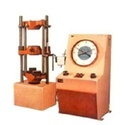 Tensile Stress Testing Machine