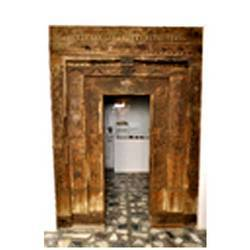 Temple Door Conservation Services