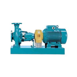 Mono block Coupled Pumps 3 HP to 125 HP