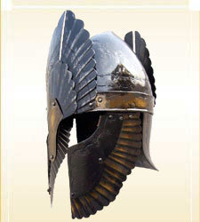 Armor Helmet Kings