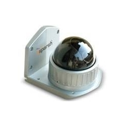 L Shaped Dome  Camera