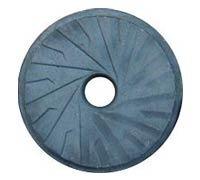 millstone horizontal type