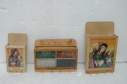 Wooden+Letter+Box