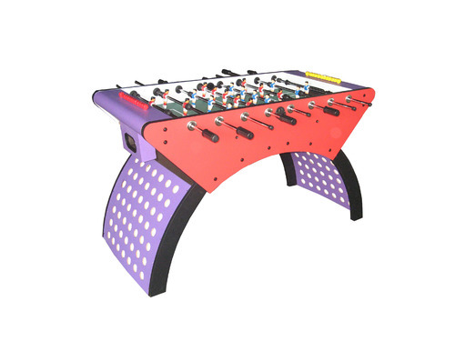 Imported Fussball Table