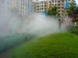 Fog Creator 2