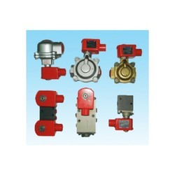 Solenoid Valve