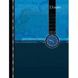 Organizer Executive Diary