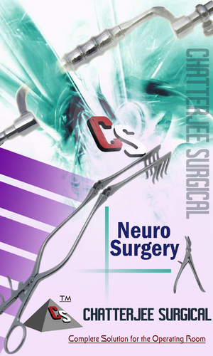 Neurosurgical Instruments