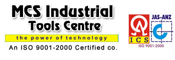 MCS Industrial Tools Centre