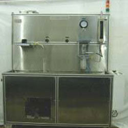 Anti-Drain Test Equipment