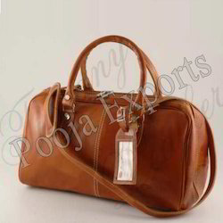 Leather Ladies Bag (Product Code: BL894)