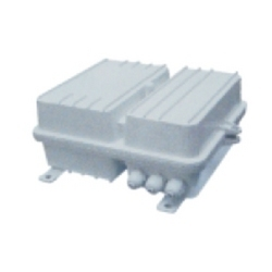 cast aluminium hid lamp control gear boxes