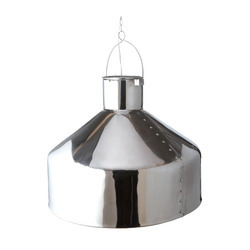 Stainless Steel Pendant Shade