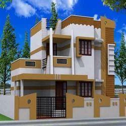 Individual+House