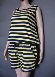 Women Knitted Jumpsuits