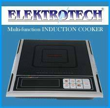 Elektrotech Induction Cooker(induction Cooker)