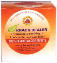 Nisarga Krack Healer