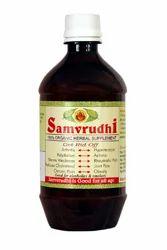 Nisarga Samvrudhi Syrup