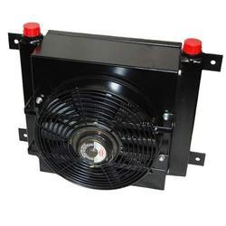 Radiator Oil Cooler