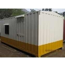 Site Office Container