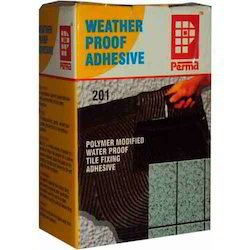 Weather Proof Adhesive