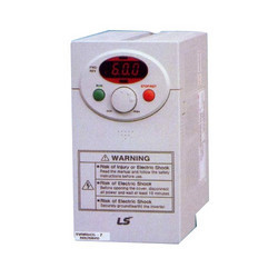 High Torque Micro Variable Frequency Drives
