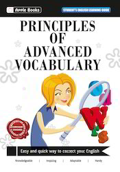 Principles Of Advanced Vocabulary