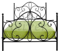 Wrought Iron Beds OB17