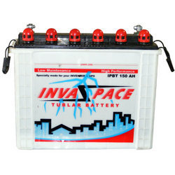 Tubular Jumbo Type Inverter Batteries
