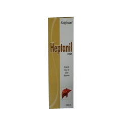 Heptanil Herbal Medicine