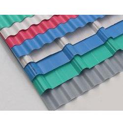 Roofing Fiber Sheet