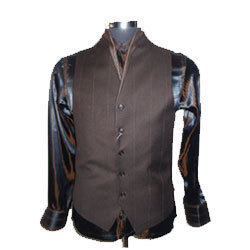 Mackintosh Vest Coat