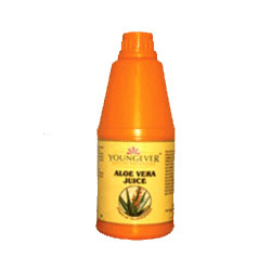 Aloe Vera Juices