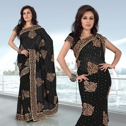 Light & Dark Colour Sarees