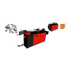 Axis Pipe Bending Machine