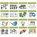 General Replacement Spares